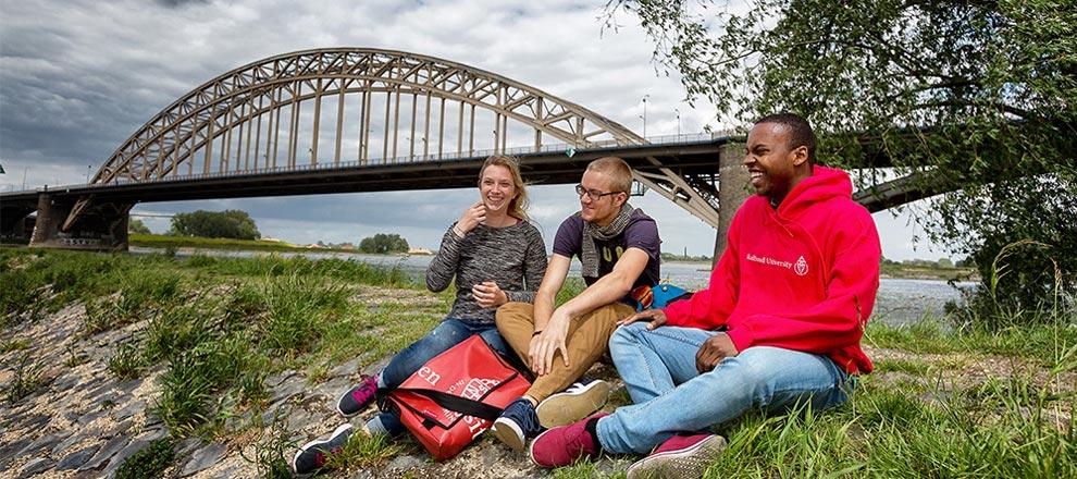 Studienscout Nl Finde Dein Studium In Den Niederlanden