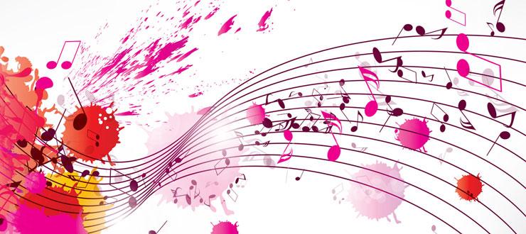 Du bist hier: Finde dein Studium : Studiengu00e4nge : Kunst und Musik