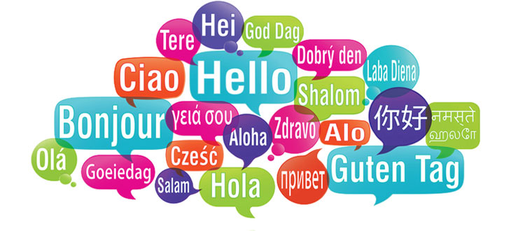 Studiengang Sprachen