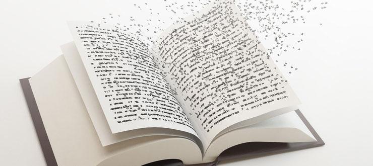 Studiengänge im fachbereich sprach und literaturwissenschaften in