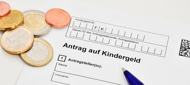 Kindergeld Für Deutsche Im Ausland